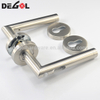 German Modern Style Stainless Steel Led Door Handle with Light