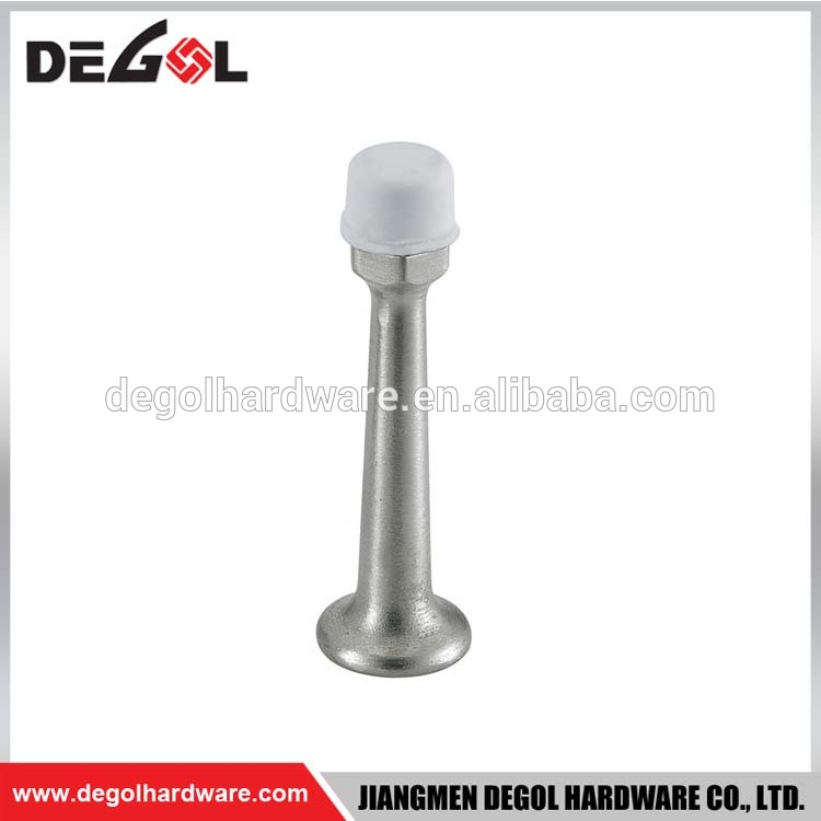 China factory cheaper price High quality Stainless Steel door stopper for wall