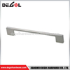 Fancy kitchen cabinet handles japanese long nickel cabinet handle