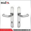 China Factory Ancient Fingerprint Door Handle Plate Covers