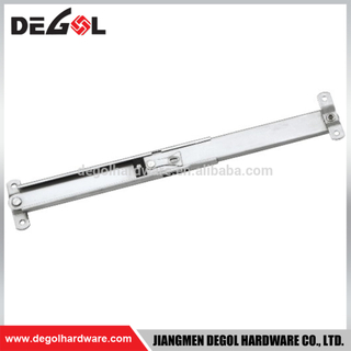 FS1009 Stainless steel material aluminum casement window friction stay
