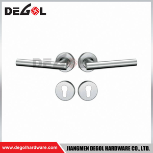 Precision Cast Door Handle