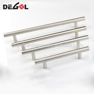 Hot Sale Chinese imports wholesale stainless steel fancy thomasville furniture handles