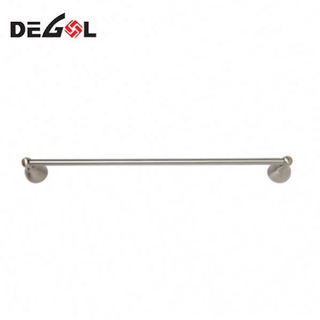 Hot Sell Heated Towel Single Bar Rail