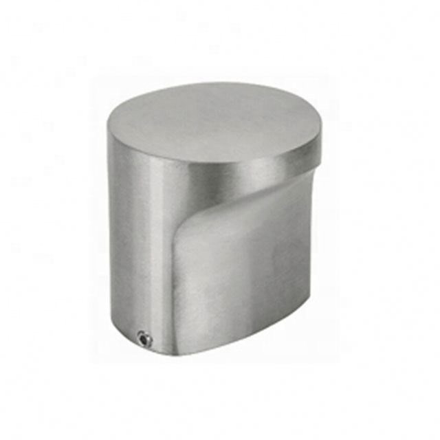 New Product Leather Led Door Knob Ceramic