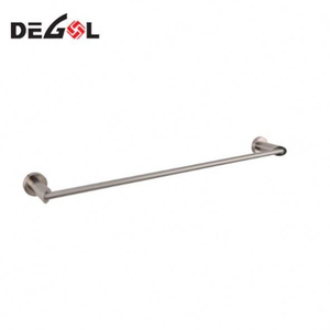 Hot Sale Bathroom Accessories Towel Bar Set Screw