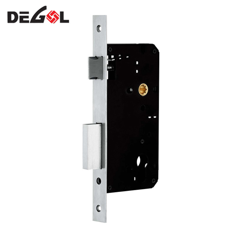 China factory hig quality aluminium mortise lock body cylinder
