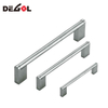 Accessories Zinc Alloy Furniture Cabinet Pull Handle