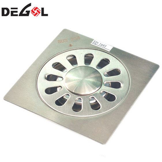 Swimming Pool Floor Drain Sealing Cover