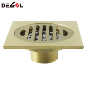 Good Selling Cleanroom Stainless Steel Tile Insert Garage Floor Drain Cover