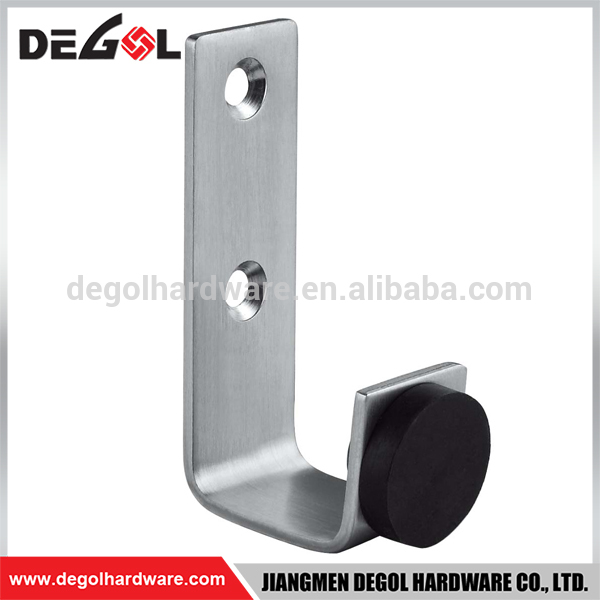 Top quality types of stainless steel magnetic catch international door stopper