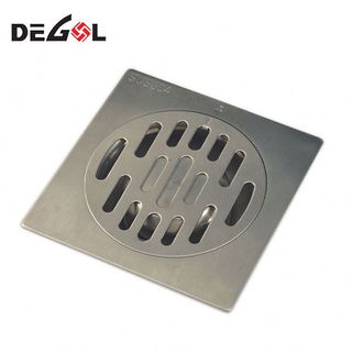 Good Quality Outdoor Garage Floor Drain Covers