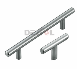 Cabinet Handle T bar Hot sale modern design home hardware furniture handle