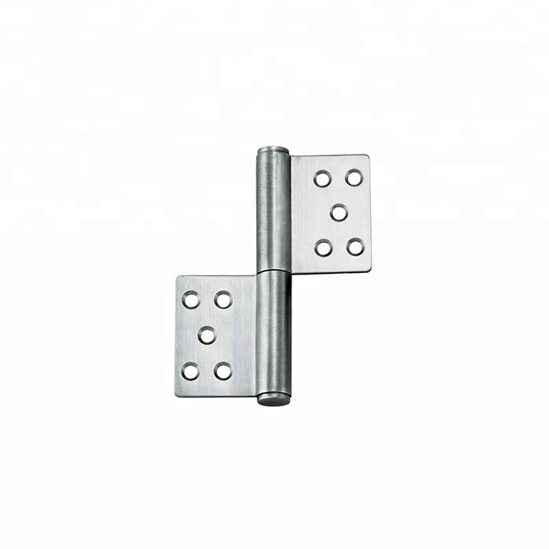 CL152 SUS 304 Stainless Steel Door Hinge With 4 inch For Wooden Door and Electrical Cabinet