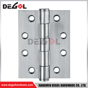 SS201 304 Stainless Steel Metal Door Hinges