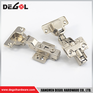 Hot selling Chinese Original Hydraulic Kitchen Cabinet Hinges For Furniture