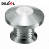 Ball head stainless steel furniture funky cabinet knobs