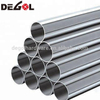 Hot sale china round seamless stainless steel pipe