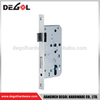 201SS Standard Size Mortise Lock Body 4585