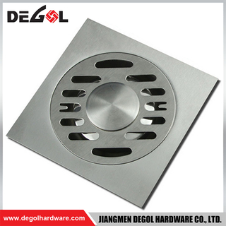 Shower Floor Drainer