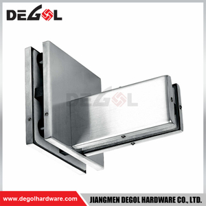 GD1012 China new patch fitting shower glass door fitting