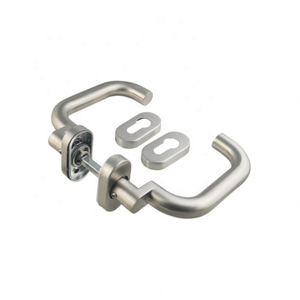 Heavy Duty Stainless Steel 201 Door Handles