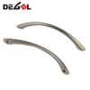 China Factory Wrought Iron Door Furniture Handle / Cabinet Bar Pulls
