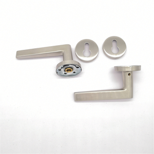 New design stainless steel 304 lever door handle