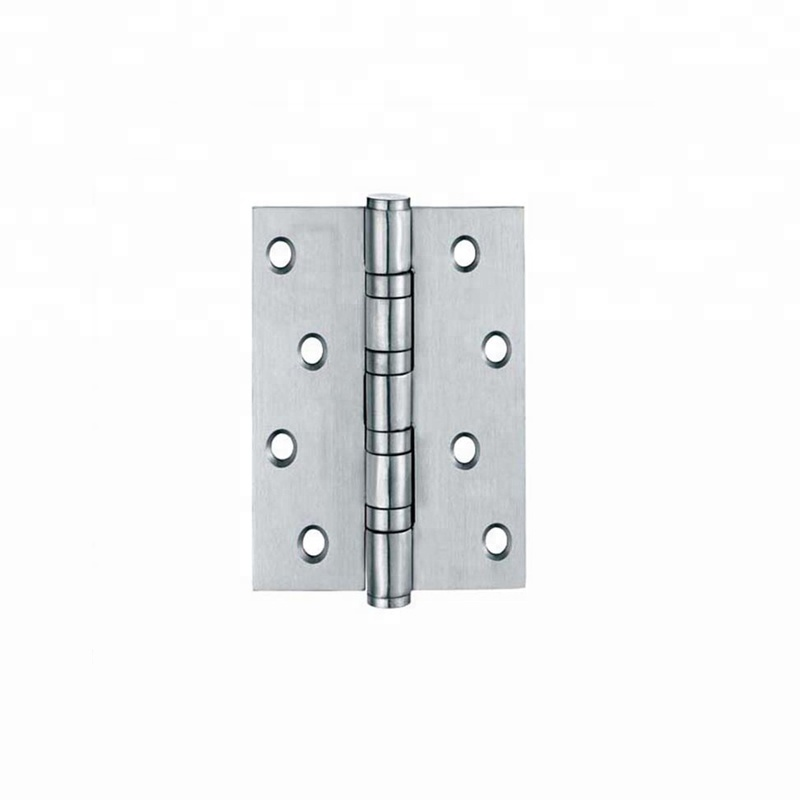 Hot sale stainless steel type of heavy swing door hinge for wood door