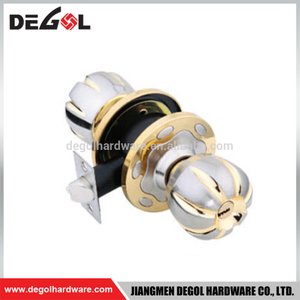 European Hot Selling Model Classical Removable Door Lock