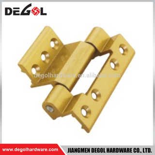 WHS1029 Quality-Assured aluminum window hinge 3d