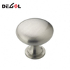 ZK103 Polish Chrome Satin Nickel Antique Copper Furniture Door Handles Knob