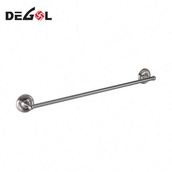 Hot Sale Towel Bar For Stainless Steel Bathroom