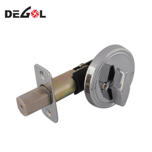 Low Price Entry Door Lock Knob Deadbolt Set With Handle