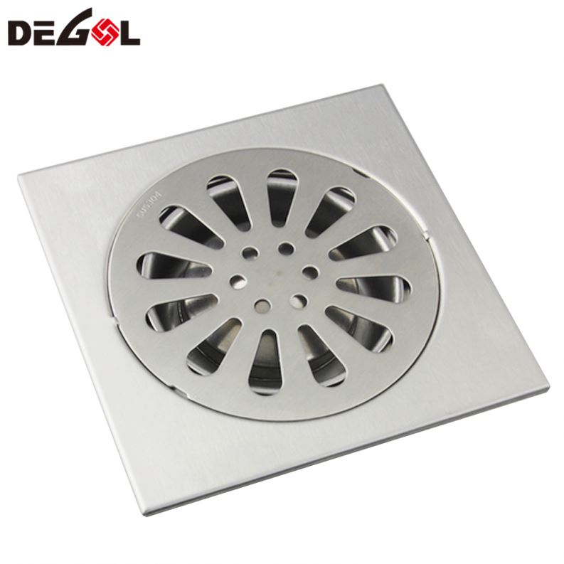 Door Handle With Feet Garage Floor Trench Drain Covers