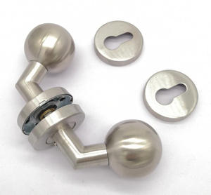 LH1052B Stainless Steel Door Knob